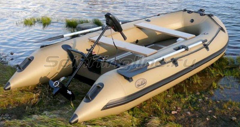 Badger - Лодка ПВХ Duck Line 370 - фотография 1