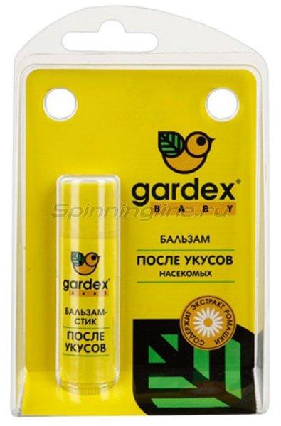 Бальзам-стик Gardex Baby после укусов -  1