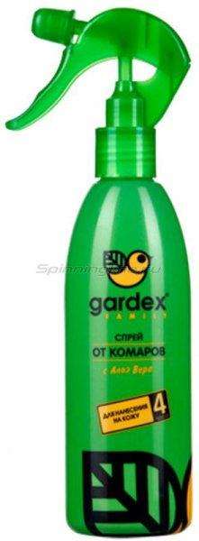 Спрей Gardex Family от комаров 250мл -  1