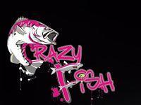 Мягкие приманки Crazy Fish