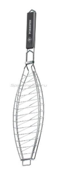 Решетка-гриль Forester для рыбы -  1