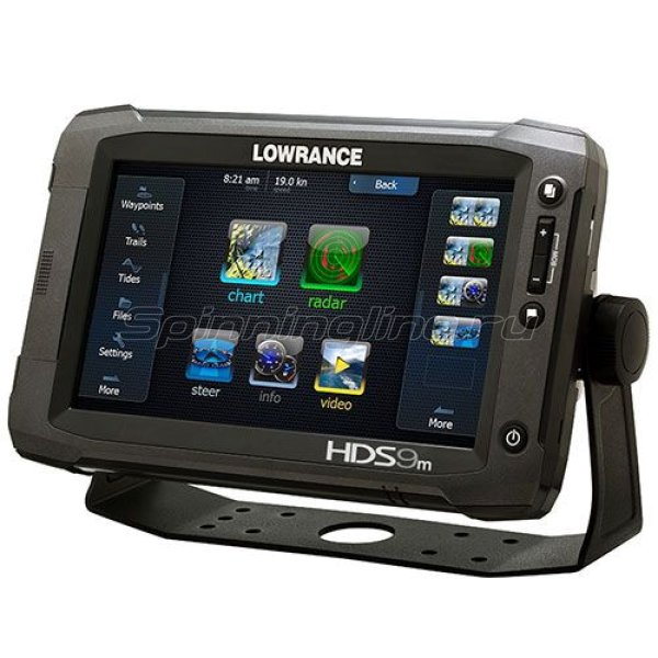 ������ Lowrance HDS-9m Touch - ���������� 1