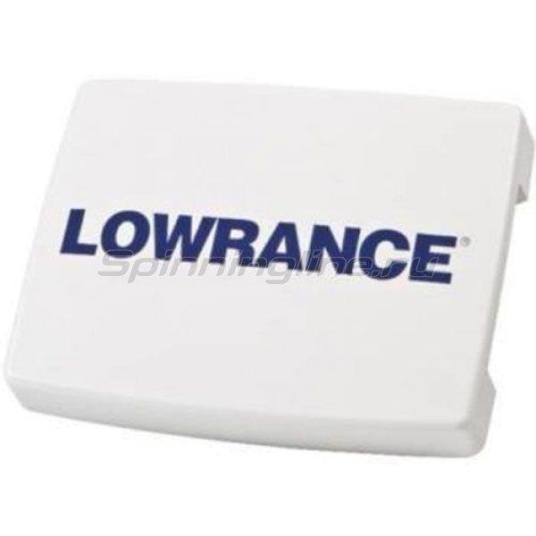 Lowrance - Защитная крышка на дисплей Sun cover Mark\Elite 4й серии - фотография 1
