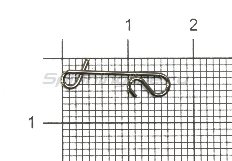 Застежка безузловая ST-2022-1L -  1