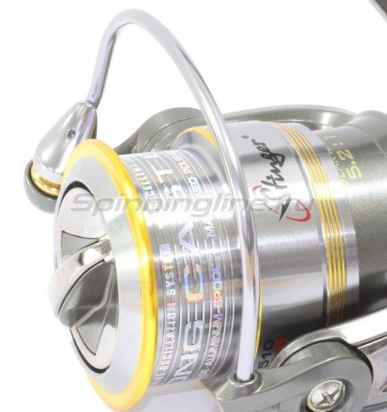 Stinger - Катушка Caster XP 2510 - фотография 3