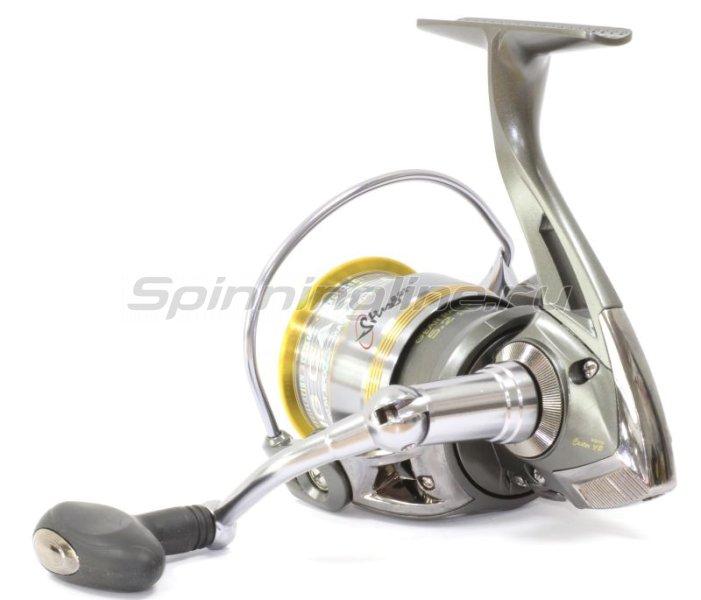 Stinger - Катушка Caster XP 2510 - фотография 5