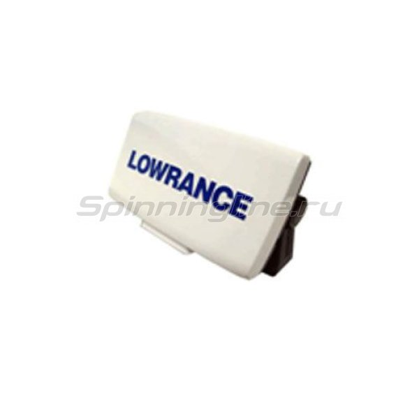 Lowrance - Защитная крышка на дисплей Elite 7й серии Elite-7 sun cover - фотография 1
