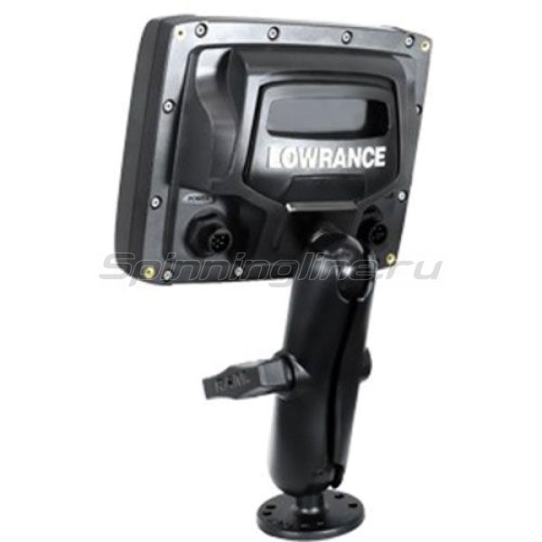 "Lowrance - ��������� ���������� ��� ����\���� RAM 1"" MARK/ELITE 4&5 - ���������� 1"