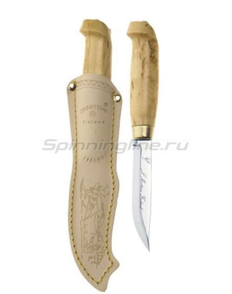 Нож Marttiini Lynx Knife 121 (90/200) - фотография 1