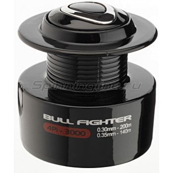 Катушка Bull Fighter-4Pi 1500 -  4