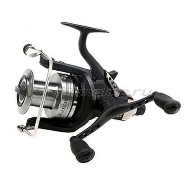 Daiwa - Катушка Tournament Linear-S 4500 BR - фотография 1