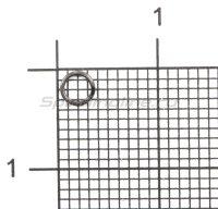 Кольцо заводное Decoy Split Ring 0