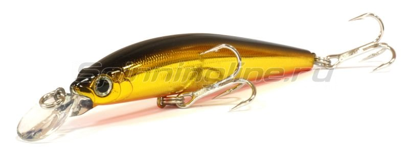 Bassday - ������ Sugar Minnow 125F M-09 - ���������� 1