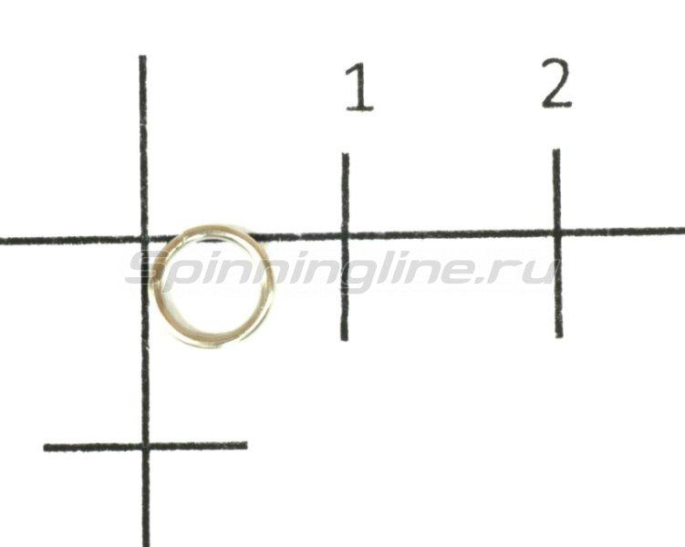 Кольца заводные Split Rings 9,1кг -  1