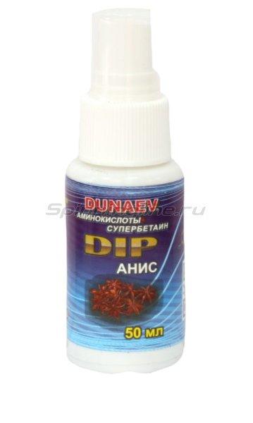 Dunaev - Амино-Дип Анис 50 мл - фотография 1