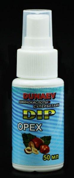 Dunaev - Амино-Дип Орех 50 мл - фотография 1