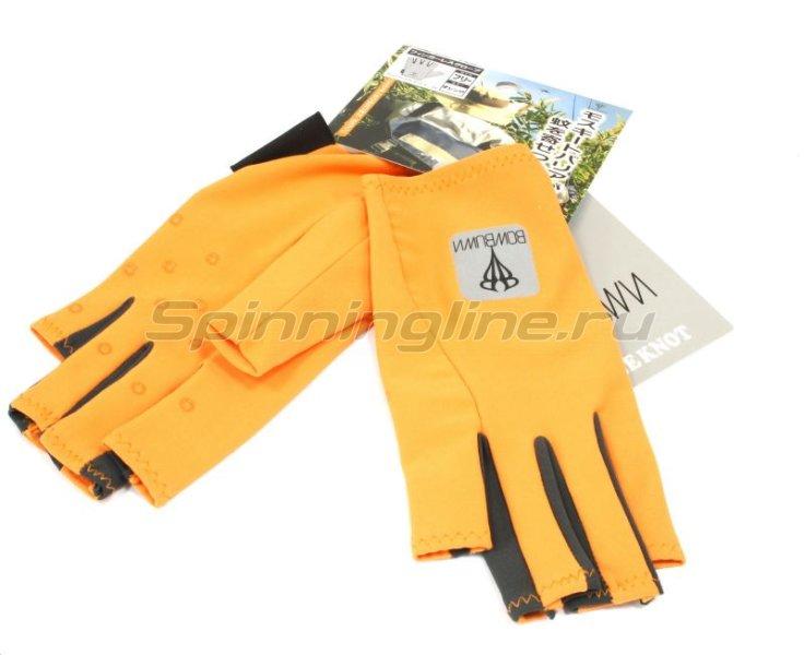 FreeKnot - Перчатки Bowbuwn Y4136-FREE-16 - фотография 1