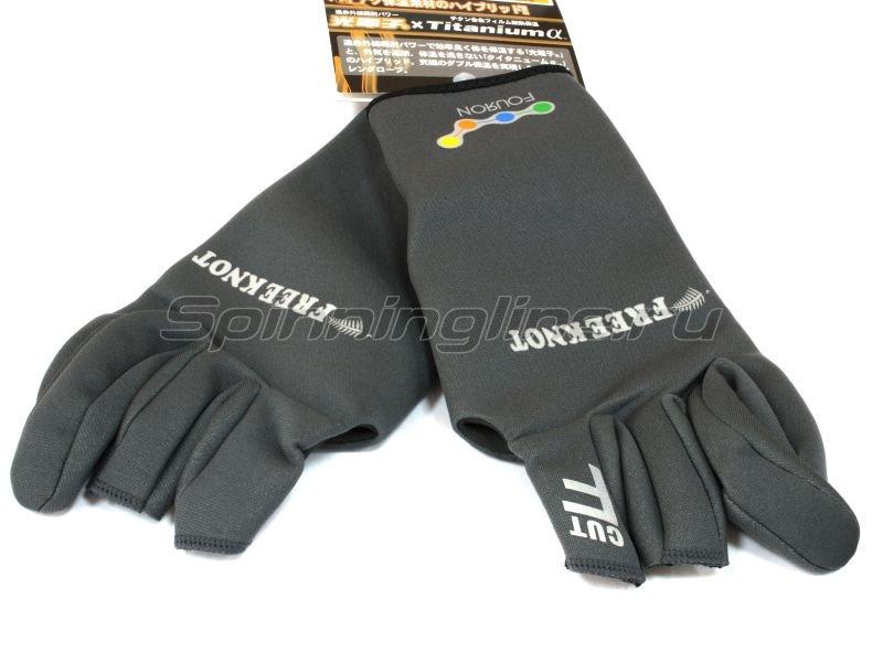 Перчатки Fouron Y4119-LL-93 -  1