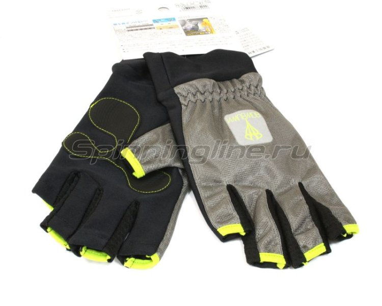 Перчатки Bowbuwn Y4138-FREE-66 -  1