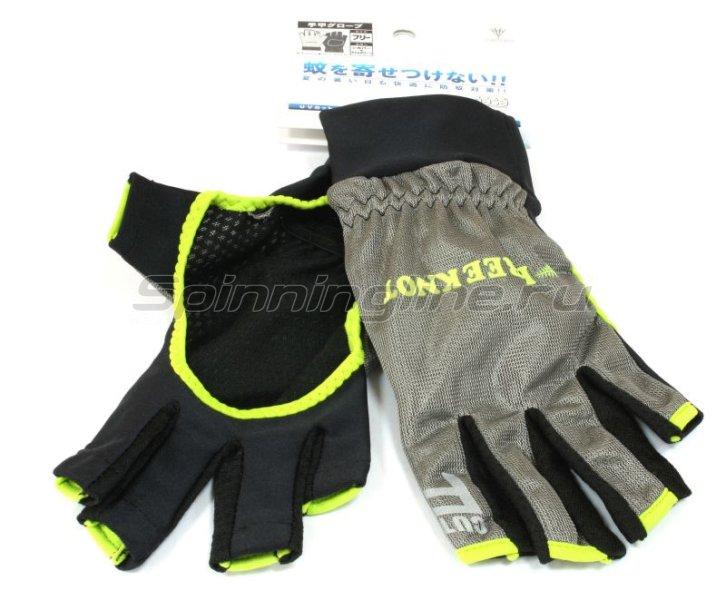 Перчатки Bowbuwn Y4137-FREE-66 -  1