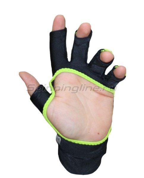 Перчатки Bowbuwn Y4137-FREE-66 -  2
