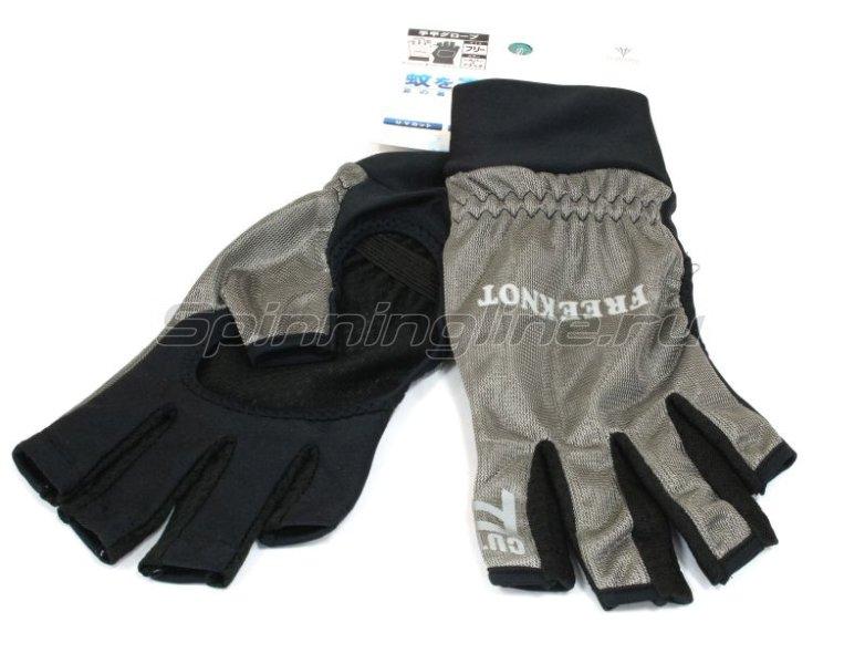 FreeKnot - Перчатки Bowbuwn Y4137-FREE-90 - фотография 1