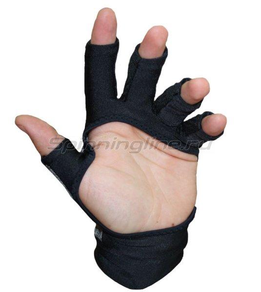 FreeKnot - Перчатки Bowbuwn Y4137-FREE-90 - фотография 2