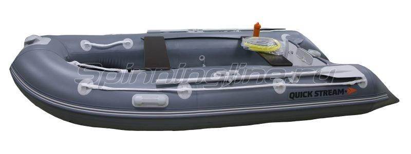 Лодка ПВХ Quick Stream RX1 335AL - фотография 1