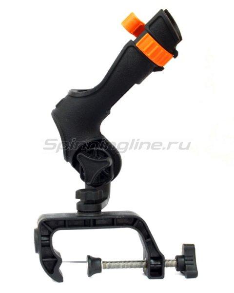 Quick Stream - Держатель для удилища cо струбциной 0007 - фотография 1