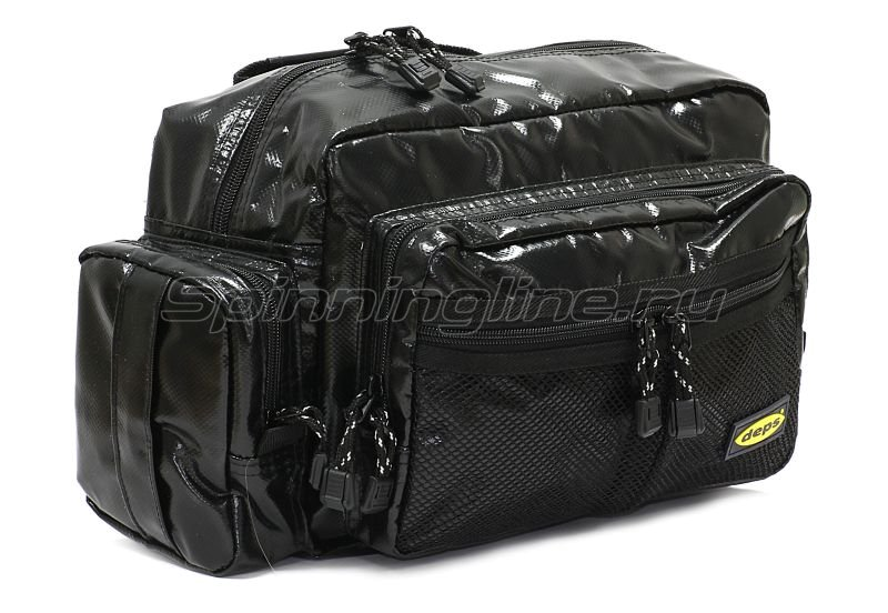 Deps - Tarpaulin Hip Bag - фотография 1