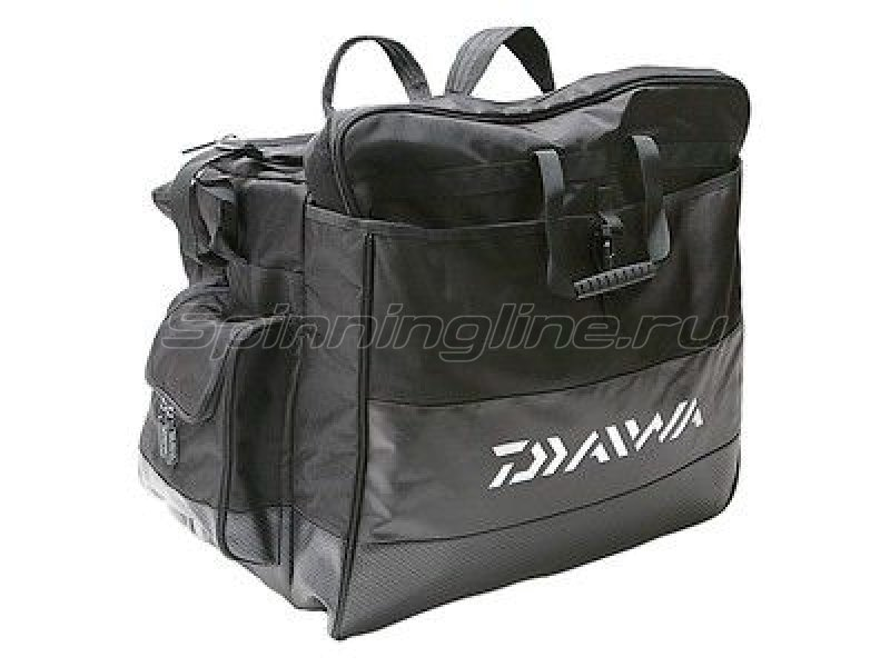 Сумка Daiwa DeLuxe Complete Carryall -  1