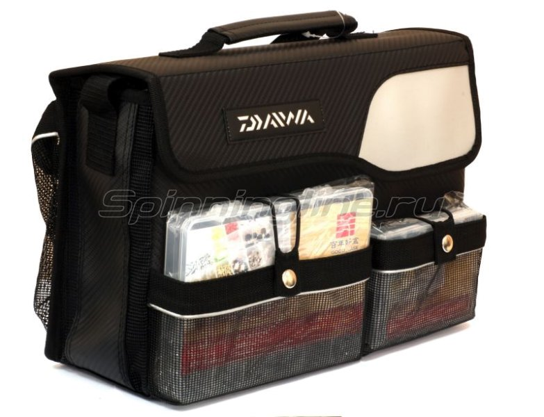 Сумка Daiwa Tackle Storage System - фотография 1