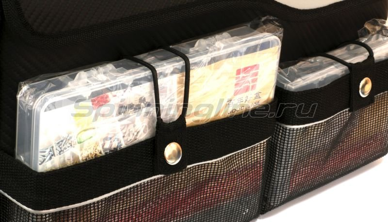 Сумка Daiwa Tackle Storage System - фотография 2
