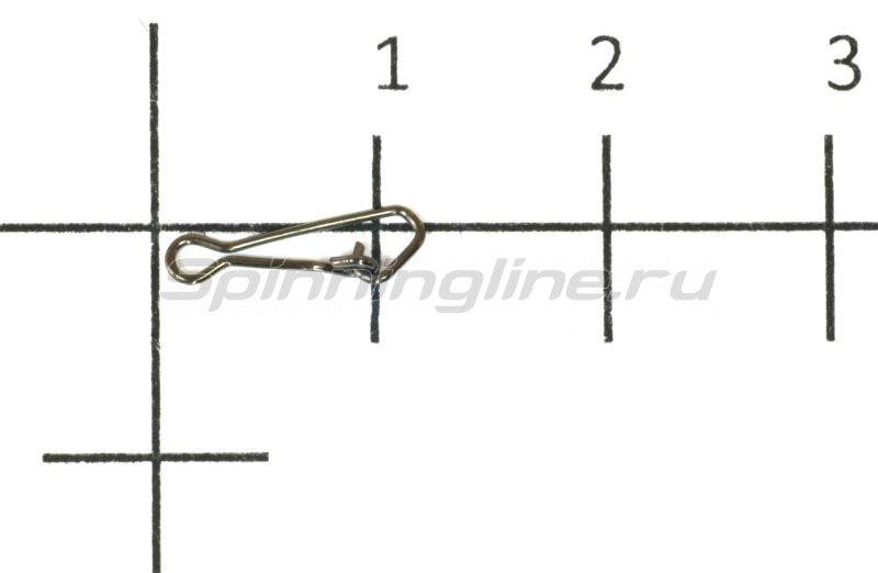 Карабины Hook с коготком №0 Bz -  1