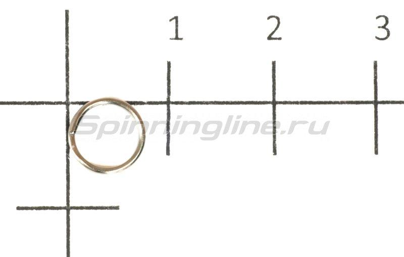 STRIKE PRO - Кольца заводные 6мм - фотография 1