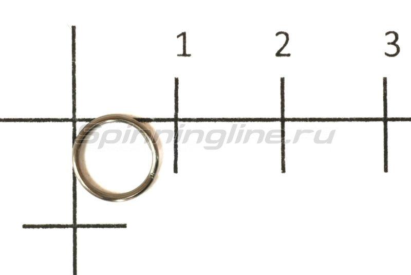Кольца заводные 7мм -  1