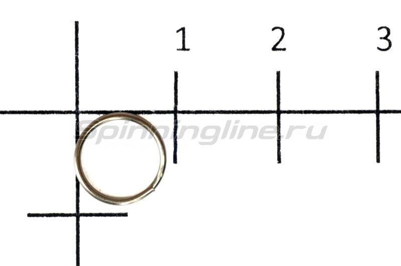 STRIKE PRO - Кольца заводные 8мм - фотография 1