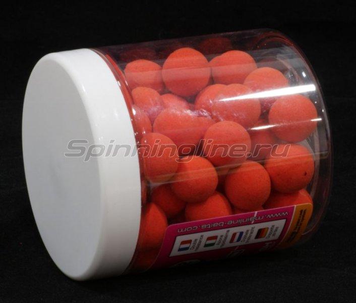 Бойлы High Visual Pop-Ups 15мм Orange Tutty Frutti -  2