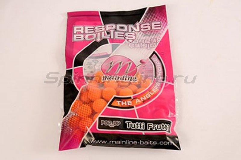 Mainline - Бойлы Response Range Pop-Ups Tutti Frutti - фотография 1
