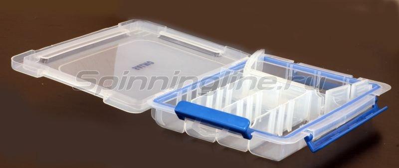 Коробка Salmo 91 - фотография 1