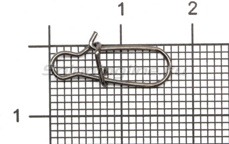 Карабины Duo-lock 2 №2 Bz -  1
