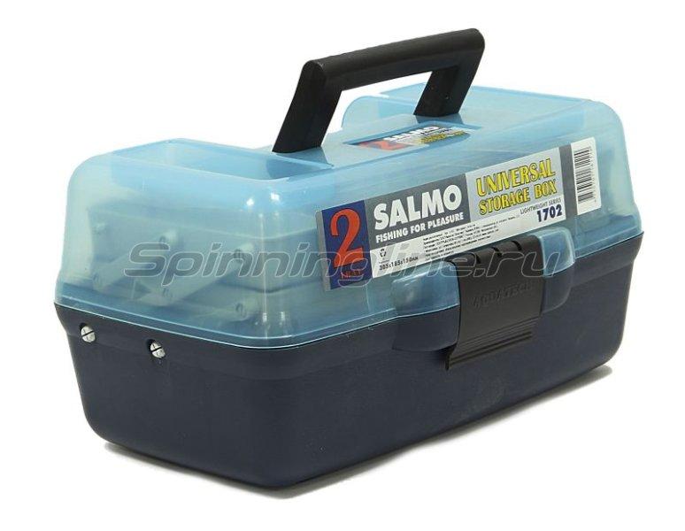 Ящик Salmo 1702 - фотография 1