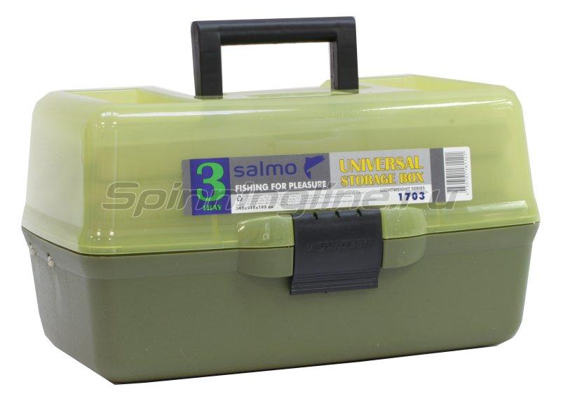 Ящик Salmo 1703 -  1