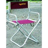 Кресло складное Holiday Alu Picnic