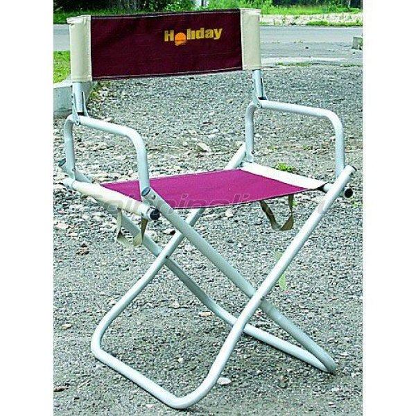 Кресло складное Holiday Alu Picnic -  1