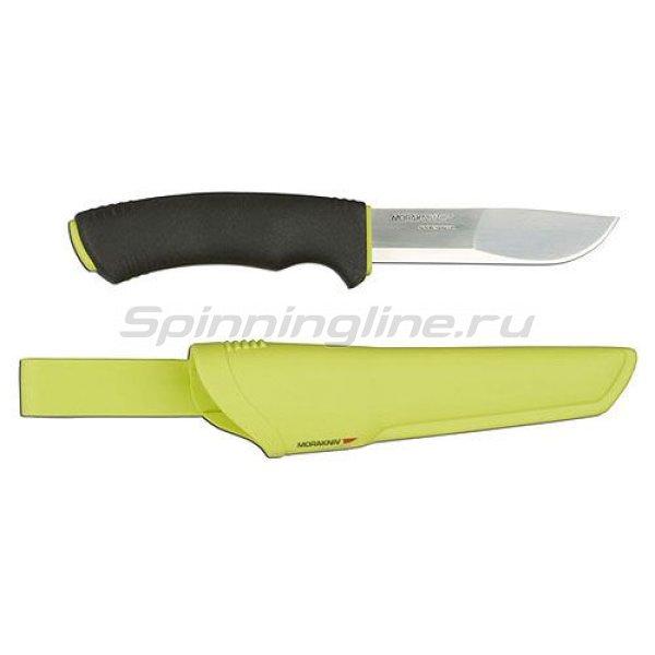 Нож Mora Kniv Bushcraft Signal - фотография 1