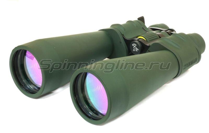 Бинокль Sturman Zoom 10-30х60 -  1