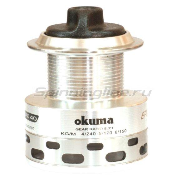 Шпуля Okuma для Epix V2 40 - фотография 1