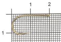 Крючок Kamasan B 980 №2
