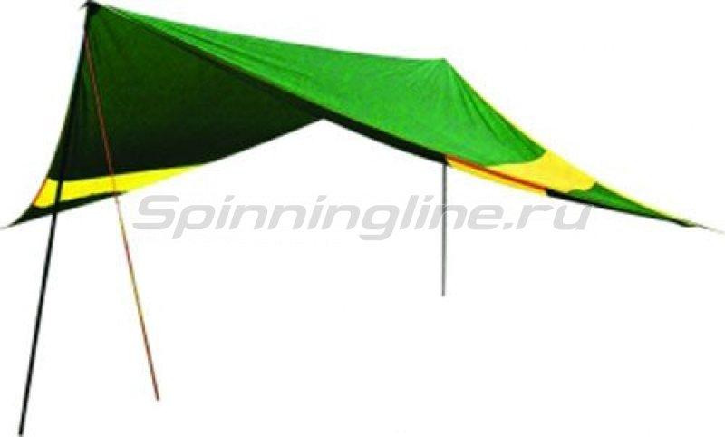 Verticale - Тент Raincover (green) со стойками - фотография 1